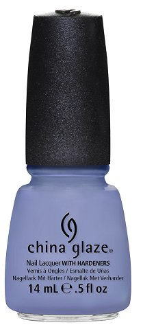 China Glaze Fade Into Hue Avant Garden Collection Press Release & Promo Pictures