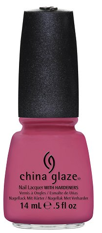 China Glaze Life Is Rosy Avant Garden Collection Press Release & Promo Pictures