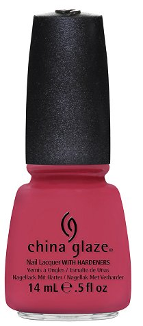 China Glaze Passion For Petals Avant Garden Collection Press Release & Promo Pictures