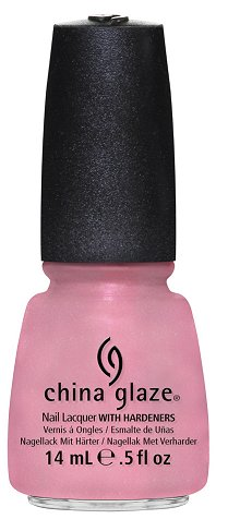 China Glaze Pink-ie Promise Avant Garden Collection Press Release & Promo Pictures