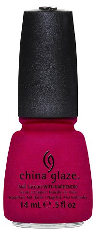 China Glaze Snap My Dragon Avant Garden Collection Press Release & Promo Pictures
