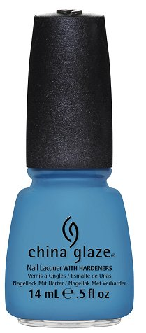 China Glaze Sunday Funday Avant Garden Collection Press Release & Promo Pictures
