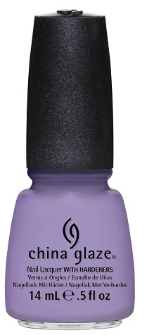 China Glaze Tart-y For The Party Avant Garden Collection Press Release & Promo Pictures