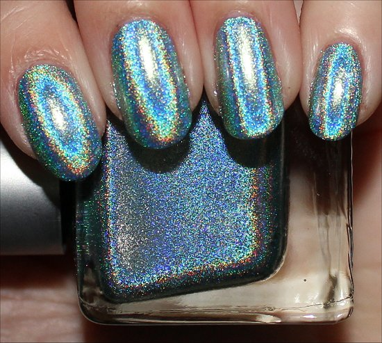 Green-Holo-by-Urban-Outfitters-Swatch-Review