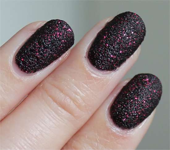 Mariah Carey by OPI Liquid Sands Stay the Night