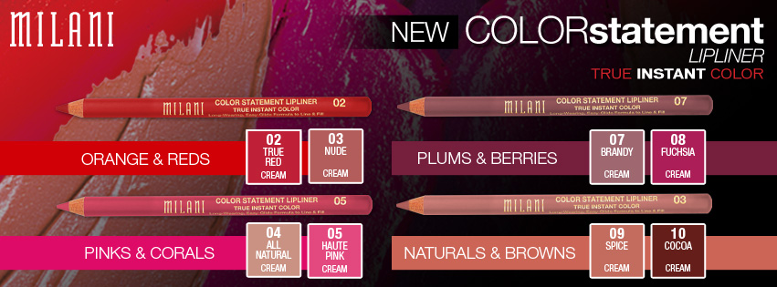 Milani-Color-Statement-Lipliner-Press-Release-Promo-Pictures