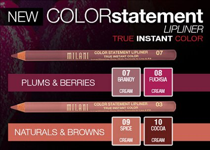 Milani-Color-Statement-Lipliners 2