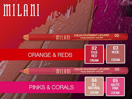 Milani-Color-Statement-Lipliners