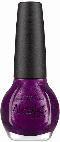 Nicole by OPI Back in My Gloria Days Modern Family Collection Press Release & Promo Pictures