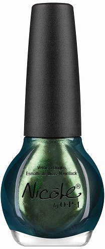 Nicole by OPI Candid Cameron Modern Family Collection Press Release & Promo Pictures