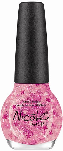 Nicole by OPI She's Lily Something Modern Family Collection Press Release & Promo Pictures