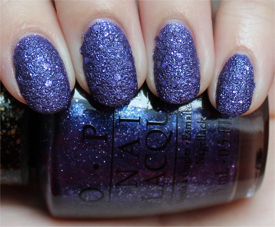 OPI Can't Let Go Swatch