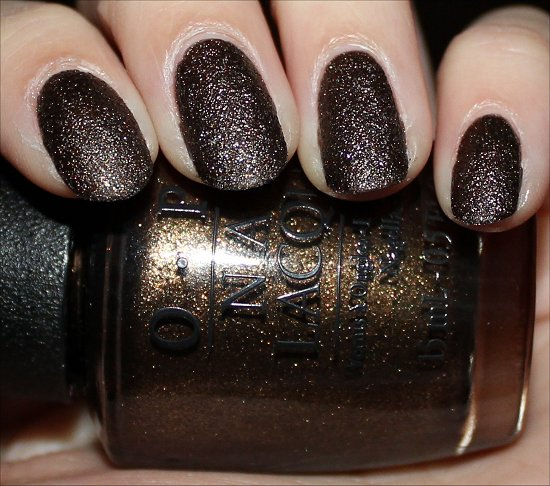 OPI Disney Oz the Great & Powerful Collection Swatches