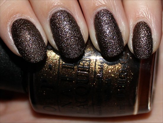 OPI Disney Oz the Great and Powerful Collection Swatches What Wizardry is This Swatch