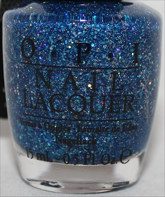OPI Get Your Number Mariah Carey