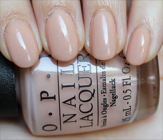 OPI Glints of Glinda Swatch & Pictures