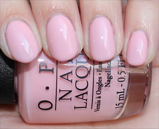 OPI I Theodora You Swatch & Review