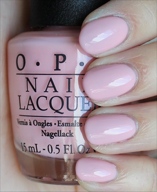 OPI I Theodora You Swatches & Review