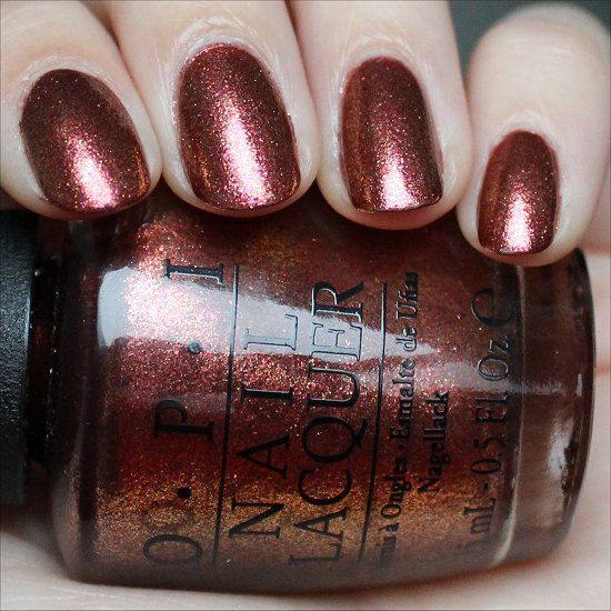 OPI-Sprung-Swatch-Review
