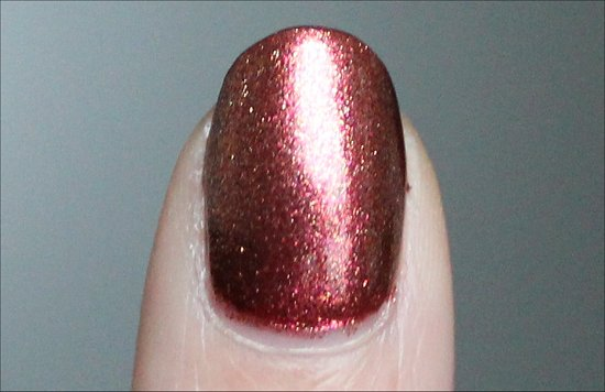 OPI Sprung Swatches
