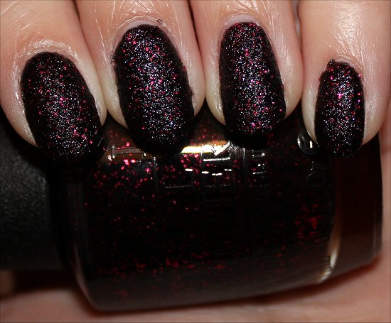 OPI Stay the Night Review & Swatches