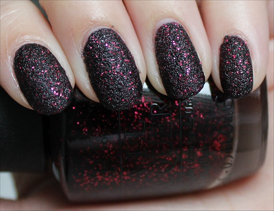 OPI Stay the Night Swatch & Review