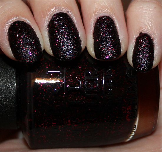 OPI Stay the Night Swatch