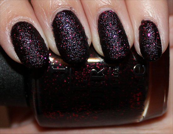 OPI Stay the Night Swatches