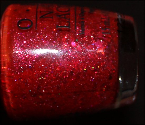 OPI The Impossible Liquid Sand