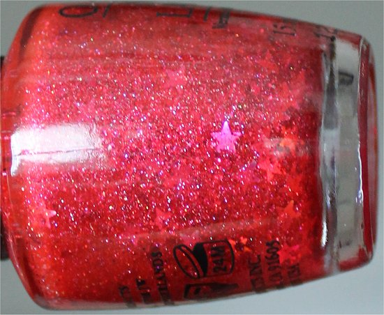 OPI The Impossible Mariah Carey Liquid Sand Collection