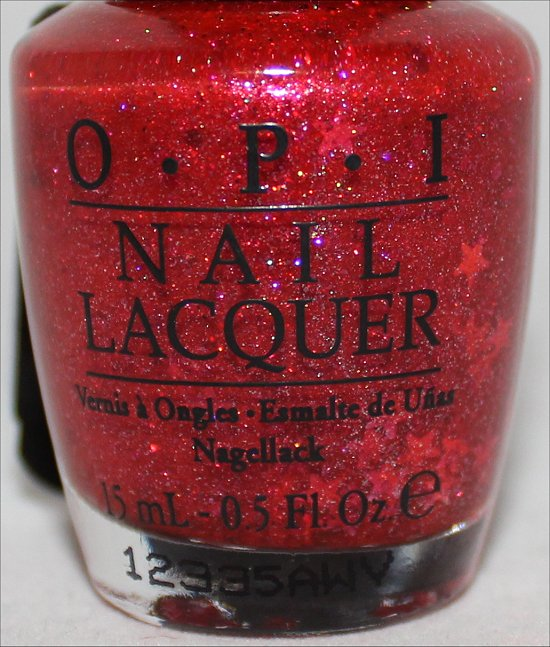 OPI The Impossible Mariah Carey