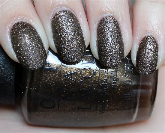 OPI What Wizardry is This Review & Swatch