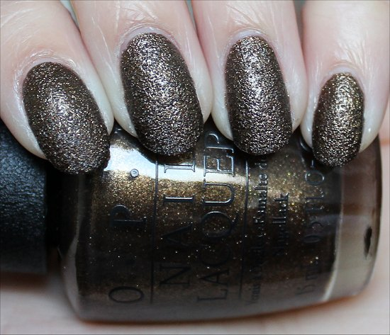 OPI What Wizardry is This Review & Swatches