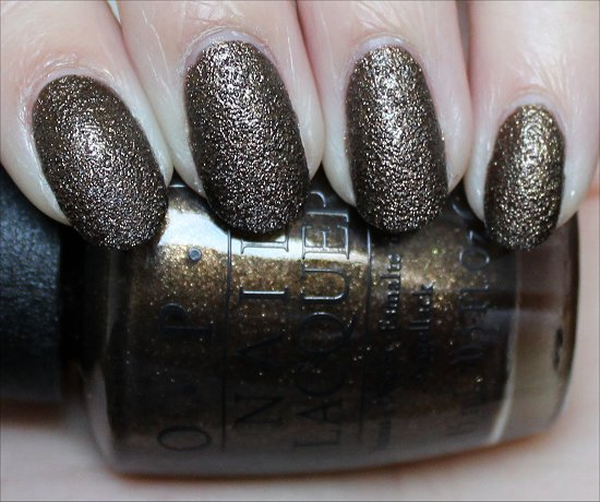 OPI What Wizardry is This Swatch