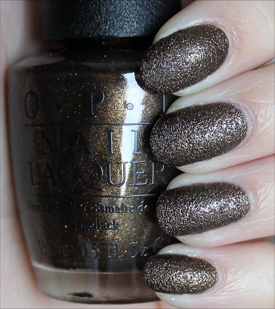 OPI What Wizardry is This Swatches & Review