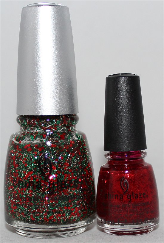 Sally Beauty Supply Haul China Glaze Ruby Pumps Mini Polish Pictures