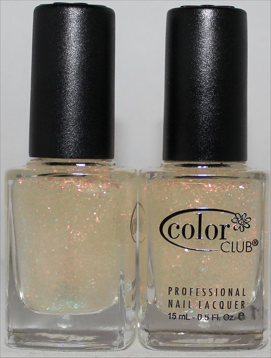 Sally Beauty Supply Haul Color Club Snow-Flakes Pictures