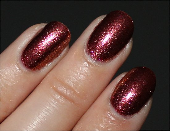 Sprung OPI Mariah Carey Collection Swatches & Review