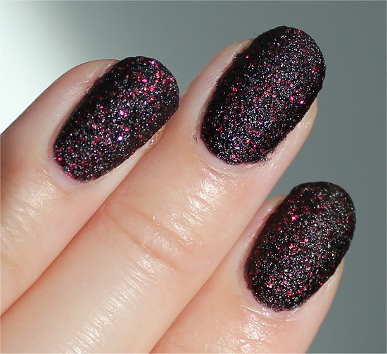 Stay the Night Mariah Carey Liquid Sands Swatches