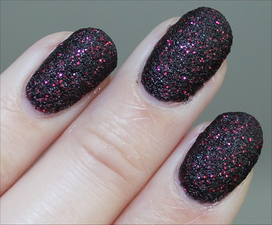 Stay the Night OPI Mariah Carey Swatch