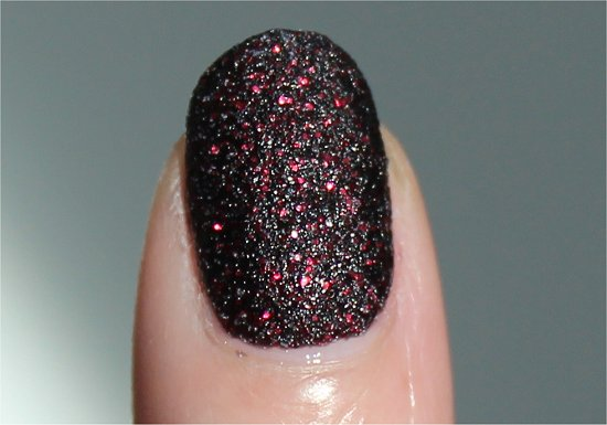 Stay the Night OPI Swatch