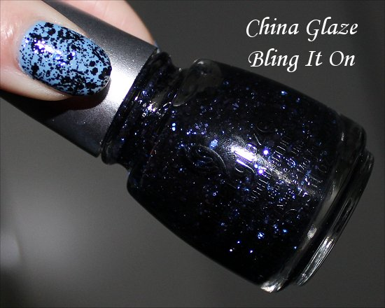 China Glaze Bling It On