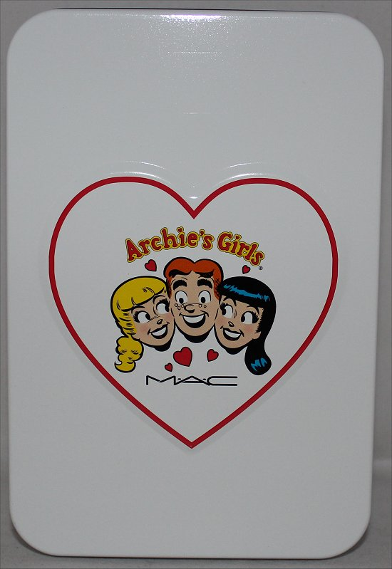 MAC Archie's Girls Brush Kit