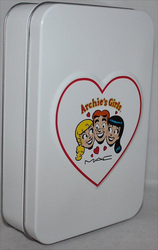 MAC Archie's Girls Kit with Brushes