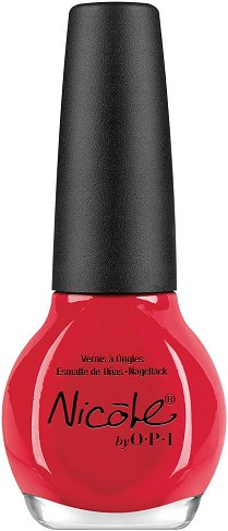 Nicole by OPI Please Red-cycle New Lacquers for 2013