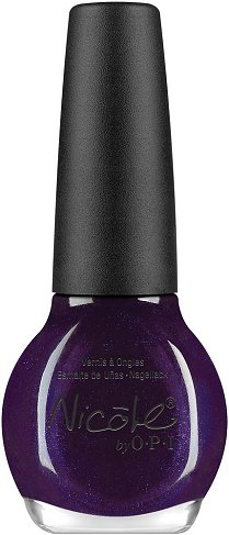 Nicole by OPI Plum to Your Senses New Lacquers for 2013