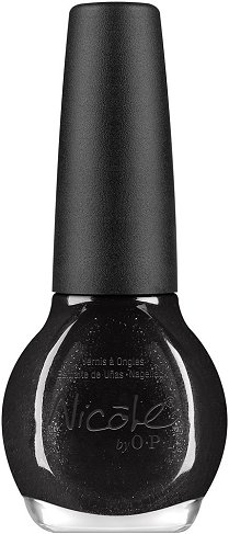 Nicole by OPI Totally in the Dark New Lacquers for 2013