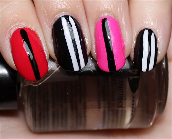 Valentine's Day Nails Nail Art