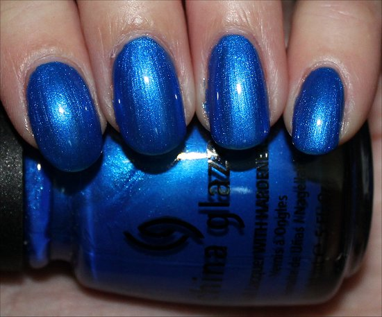 Violet Beauregarde Nails Nail Art Tutorial Step 2