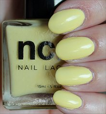 NCLA Tennis Anyone Swatches & Review